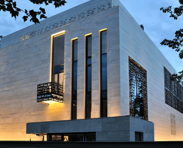 Ambasada Kuweitului în România
