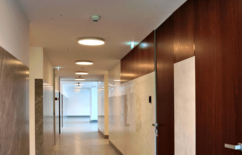 Techre Consult - Ambasada Kuweitului in Romania