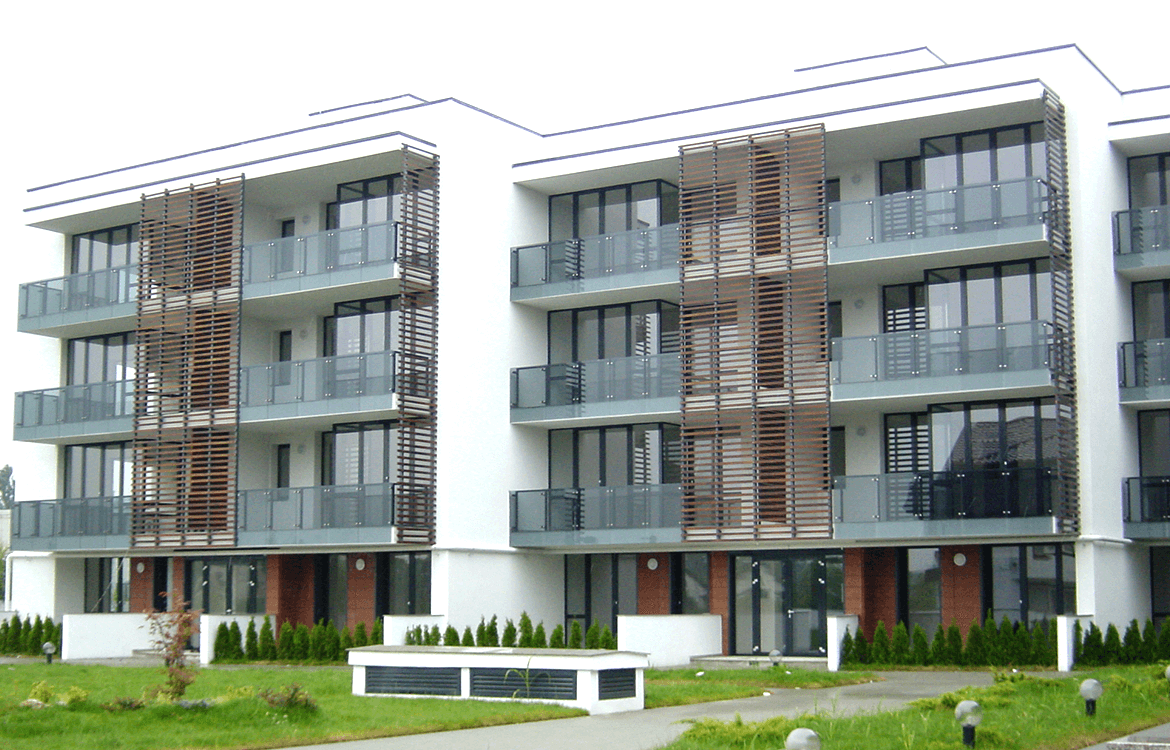 Techre Consult - Nordia Residence